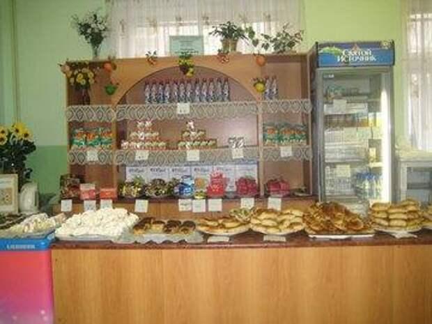 «Артис-Детское питание» пичкает школьников избытком сладкого