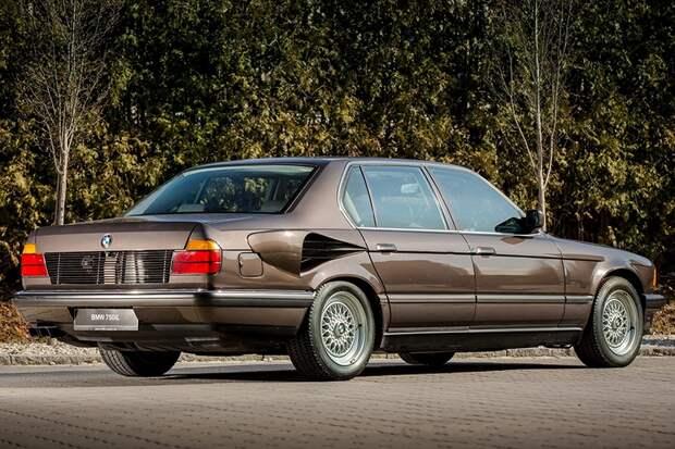 V16 от BMW был шедевром, который не пошел в массы