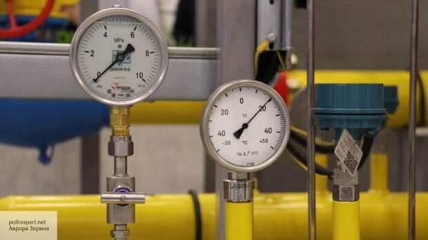 Серьезный проигрыш Киева и Вашингтона: «Польский газовый поток» оказался блефом