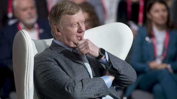 «Страх приватизатора»: московский форум стал отражением конфликта «либералов» и «силовиков»