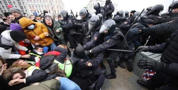 Кургинян: антизападная молодежь терпеть не может Навального