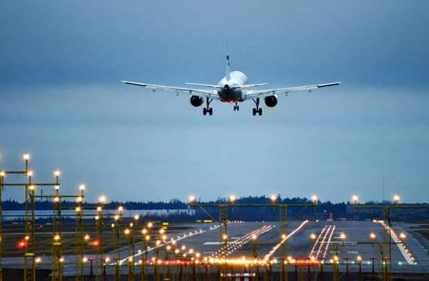 Россия возобновляет авиасообщение с Данией, Новой Зеландией и Перу - «Инсайдер новостей»