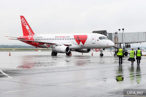 ИзЧелябинской области откроют авиарейсы еще вдва региона РФ