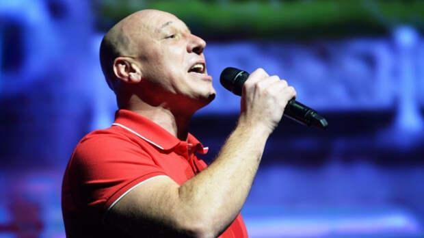 Майданов раскрыл источник вдохновения для написания патриотических песен