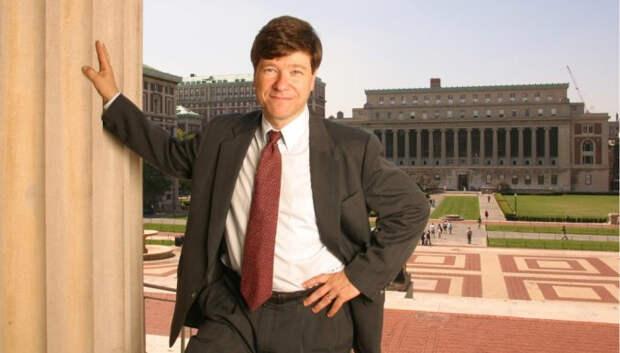 """Джефри Сакс о реформах 90-ых : - """"Может быть, мы просто хотели, чтобы Россия рухнула"""""""