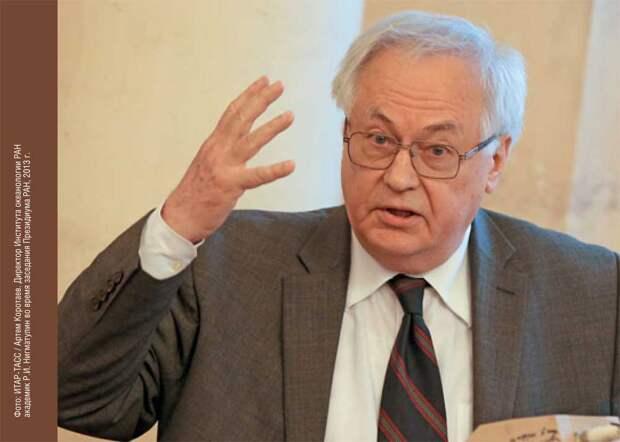 Роберт Нигматулин: «Наука требует не разговоров, а мобилизации ресурсов»