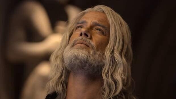 """Сериал """"Наследие Юпитера"""" от Netflix разочаровал критиков"""
