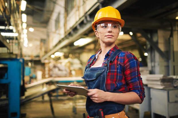 Центр занятости Выборгского района рассказал о востребованности представителей рабочих профессий