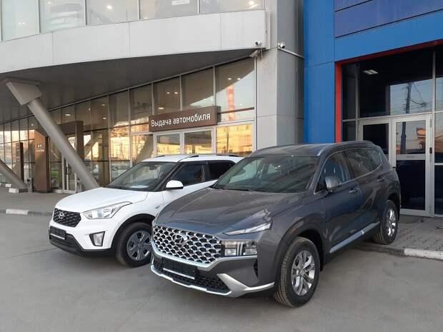 Зачем корейский Hyundai хочет стать российским?