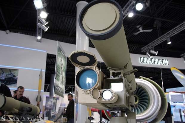 Мнения экспертов: откуда в Газе российское оружие