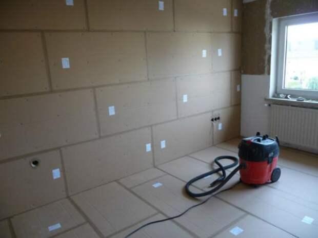 5 материалов для звукоизоляции стен, которые помогут спастись от шумных соседей