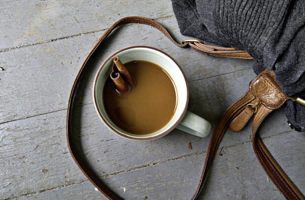 Превращаем кофе в десерт: 7 разных вкусов