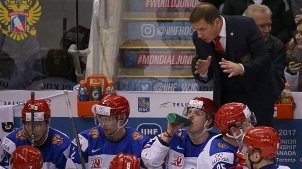 Брагин рассказал о готовности четырех игроков из НХЛ в матчам ЧМ-2021