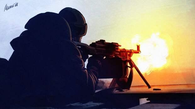 Глава ЛНР призвал называть конфликт на Украине гражданской войной