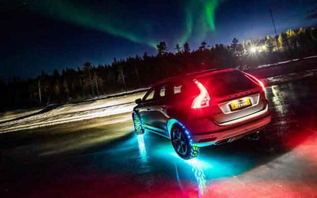 Новые модели зимних шин Nokian и Nordman — тест ЗР