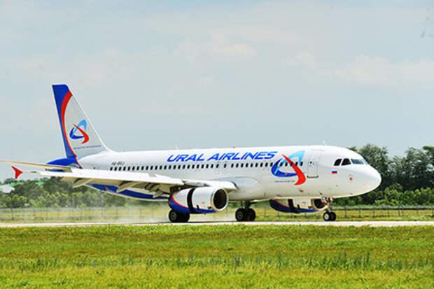 Пассажир отсудил у российской авиакомпании 240 тысяч рублей за отмену рейса