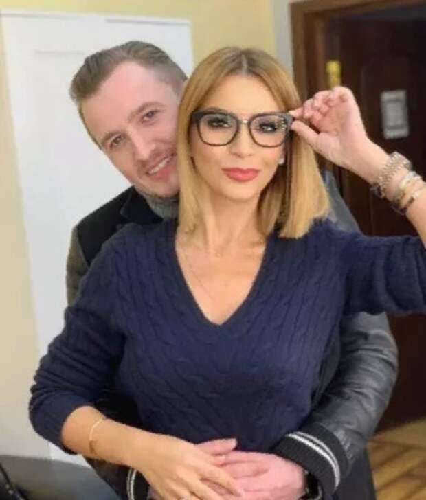 """Ведущая """"Дома-2"""" Ольга Орлова и Влад Кадони готовятся стать родителями"""