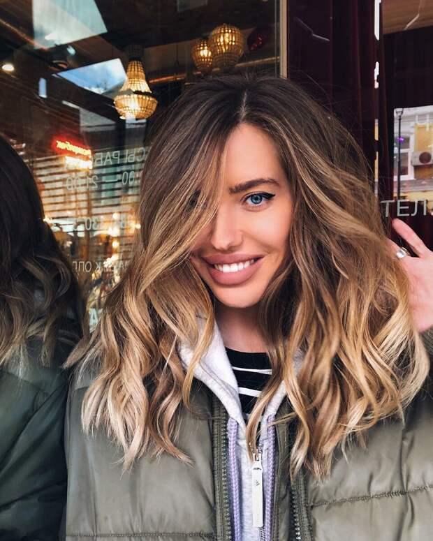 Мелирование волос 2021: модные тенденции и новинки в оттенках