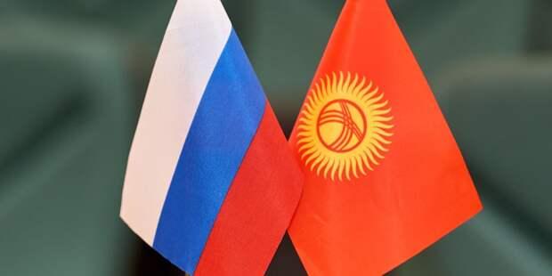 В РФ прокомментировали происходящее в Киргизии