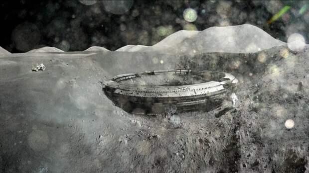О космических кораблях древних Русов