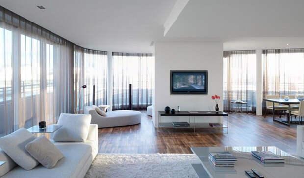 Михаил Мишустин предложил ускорить легализацию апартаментов