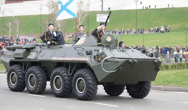 Военнослужащих ждет вечная жизнь вслучае гибели заРодину— патриарх Кирилл