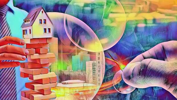 Приплыли: ЦБпризнал угрозу «пузырей» иплавающих ставок нарынке потребкредитования
