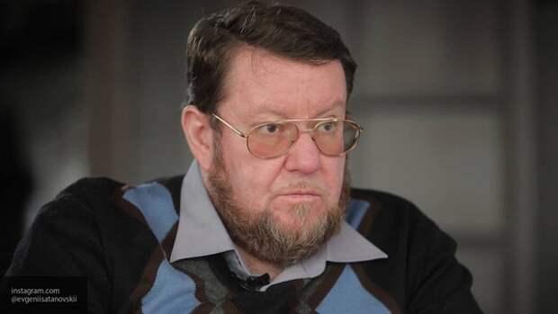 Сатановский объяснил, что будет с миром после прихода к власти в США Камалы Харрис