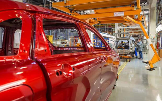 Готовьтесь: возможен искусственный дефицит автомобилей