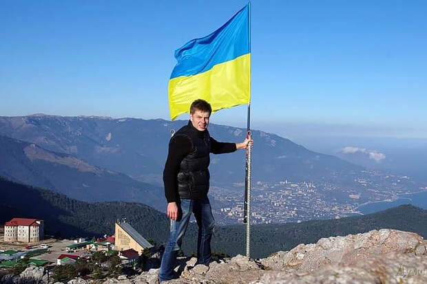 Украинский депутат заявил претензии на Кубань