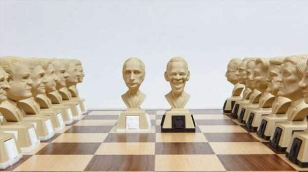 Интересных факты о шахматах