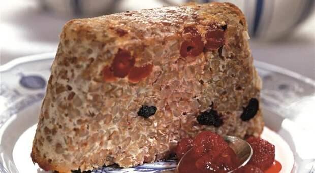 Рецепты вкуснейших блюд из гречки
