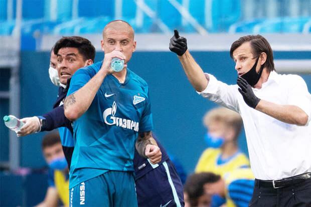 Гершкович: Отставание российского футбола от европейского все больше