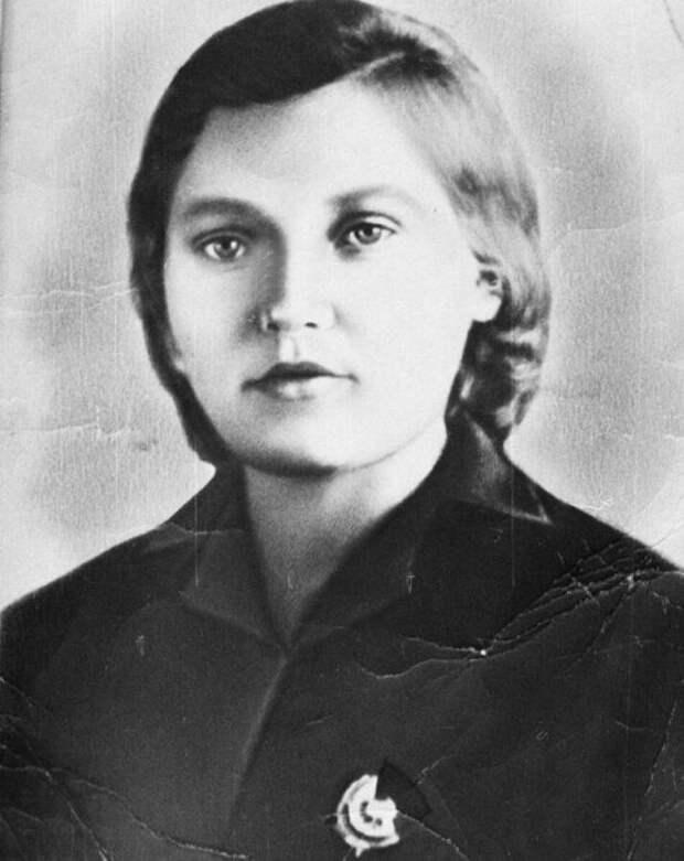 Матрёна Вольская. / Фото: www.ofigeno.ru