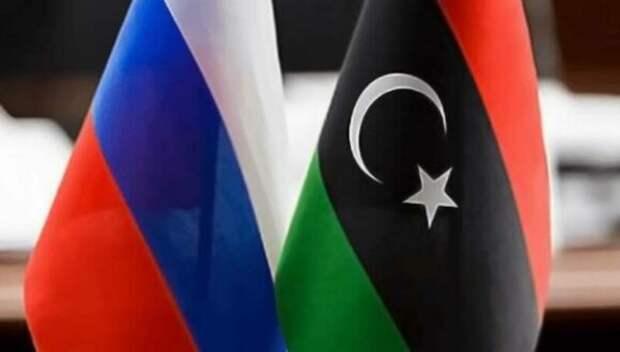 «Нет — террору, да — свободе!»: россияне поддержали ливийских политиков
