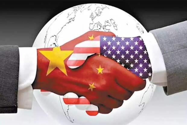 Торговая сделка США и КНР выполняется. Пока что