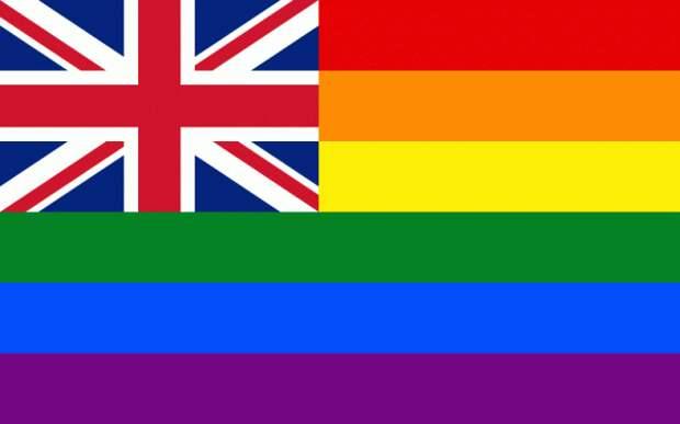 Британский премьер учредил должность спецпредставителя по правам содомитов