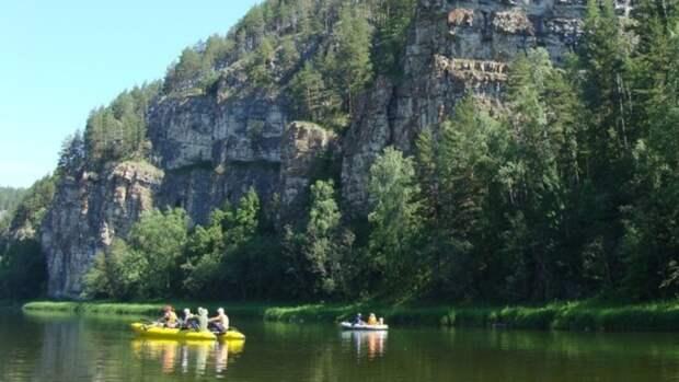 Турист с Урала погиб при сплаве в Горном Алтае