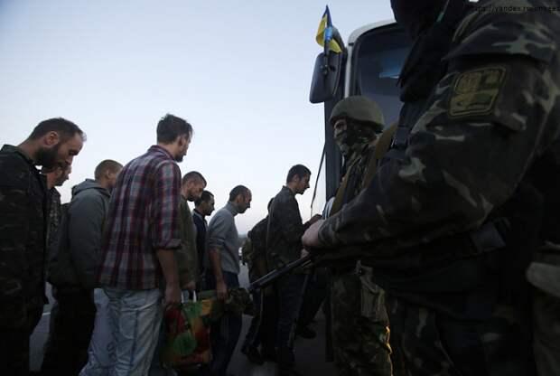 Монтян объяснила, каким образом Киев сорвал обмен пленными