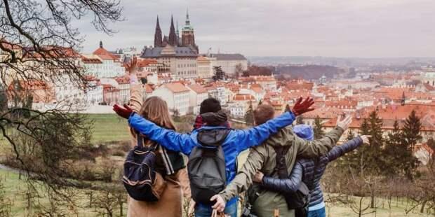 Несколько причин для того, чтобы уехать учиться и жить в Чехию