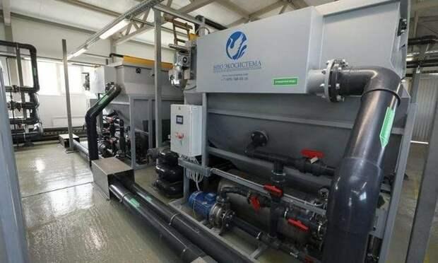 Чистая вода. Обзор новых завершённых проектов очистных сооружений в России