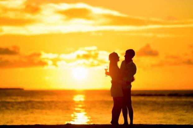 Как встретить мужчину и не отпугнуть его