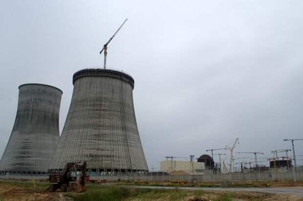 В июне на БелАЭС запустят в промышленную эксплуатацию первый энергоблок