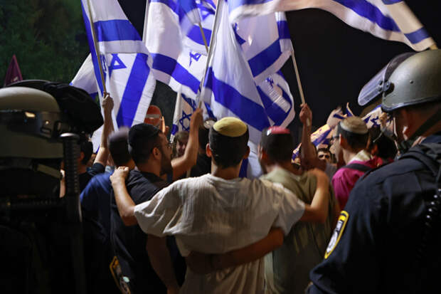 Что сейчас происходит между Израилем и Палестиной? Максимально подробное и понятное объяснение