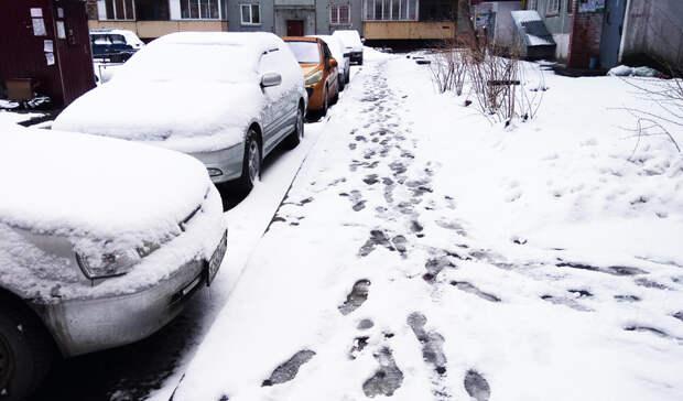 МЧС выпустило экстренное предупреждение для жителей Карелии