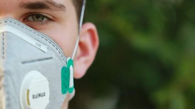 Российские врачи объяснили, как жара влияет на распространение COVID-19