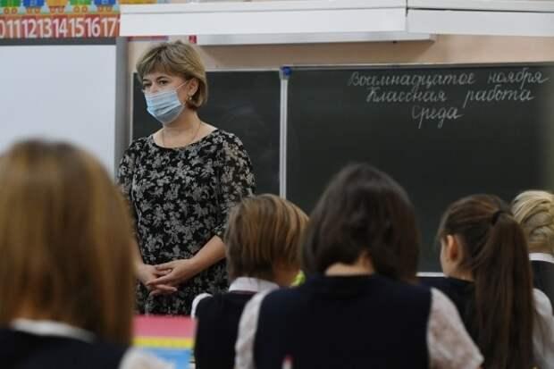 В Госдуме поддержали флешмоб российских учителей с жалобами на низкие зарплаты