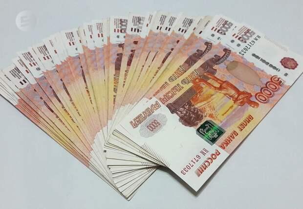 За праздничные выходные жители Удмуртии отдали мошенникам более 1 млн рублей