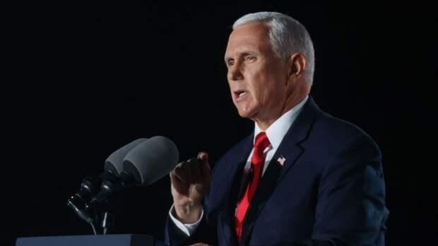 Майк Пенс: что мы знаем о вице-президенте США?