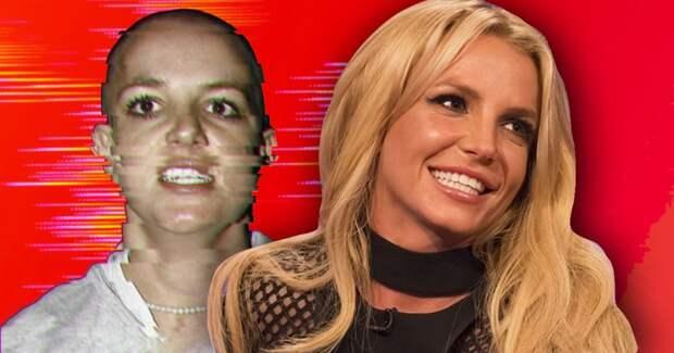 7 грустных фактов о том, как родители Бритни Спирс разрушили её жизнь
